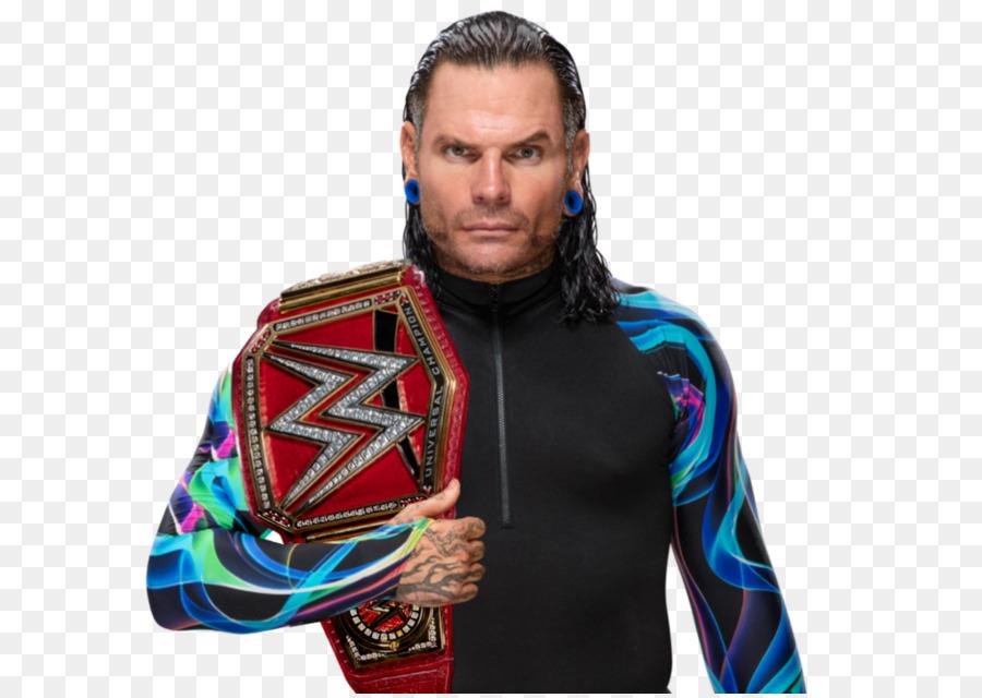 Jeff Hardy WWE Championship Raw World Heavyweight Cesaro And Sheamus