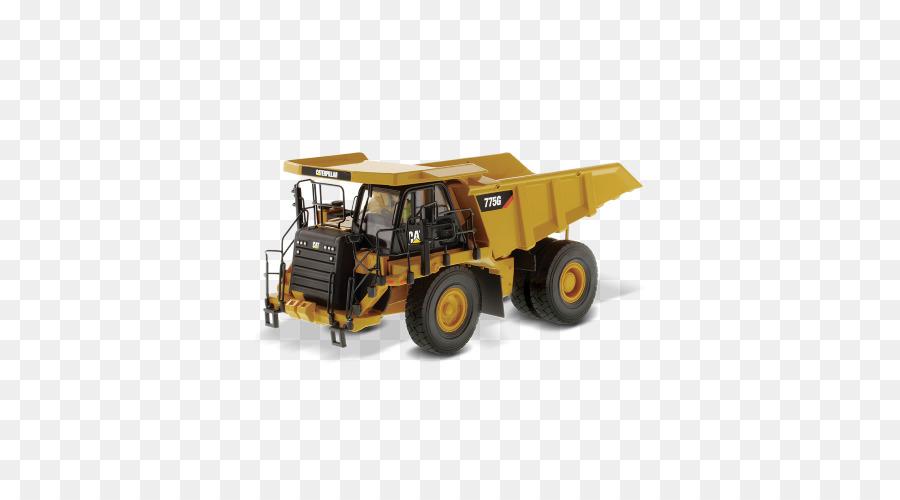 Caterpillar 797 Jouet Die IncVoiture Cast Benne Camion BxWoedrC