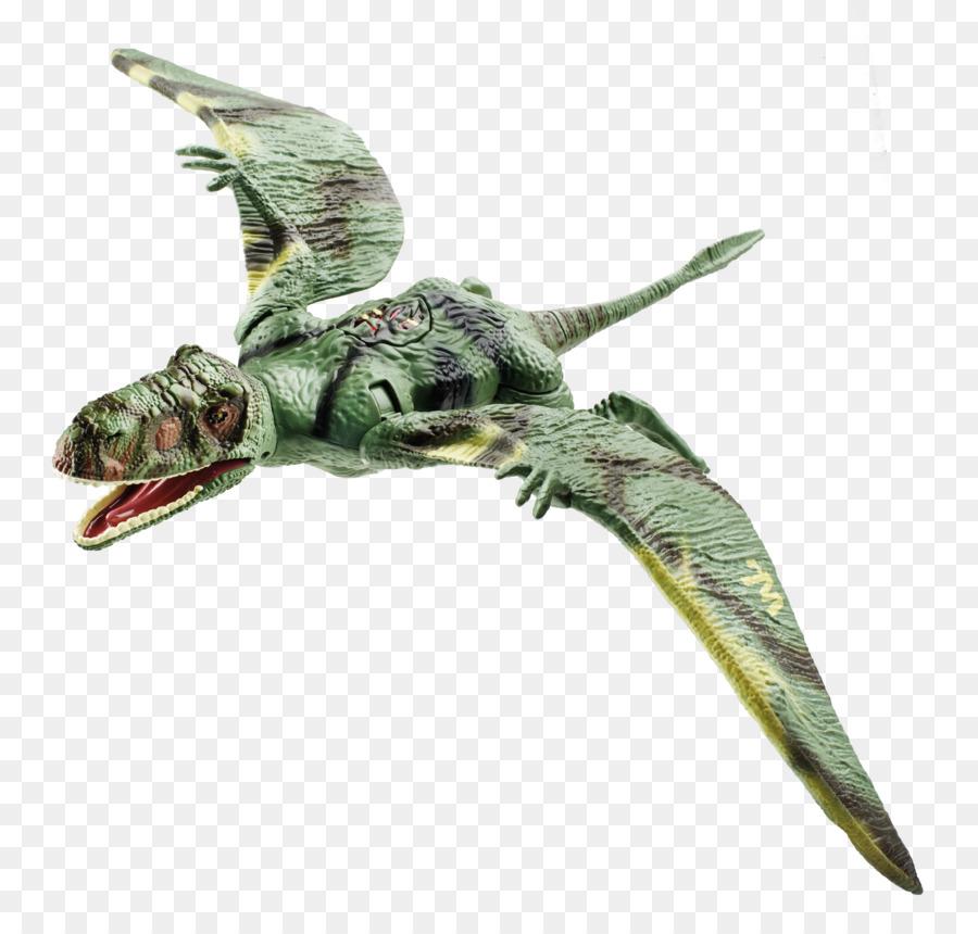Dimorphodon Jurassic Park Juguete Dilophosaurus Dinosaurio ...