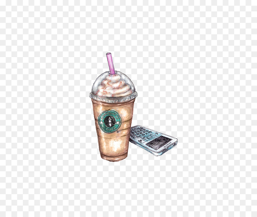 Starbucks Cup Background Png Download 500 744 Free