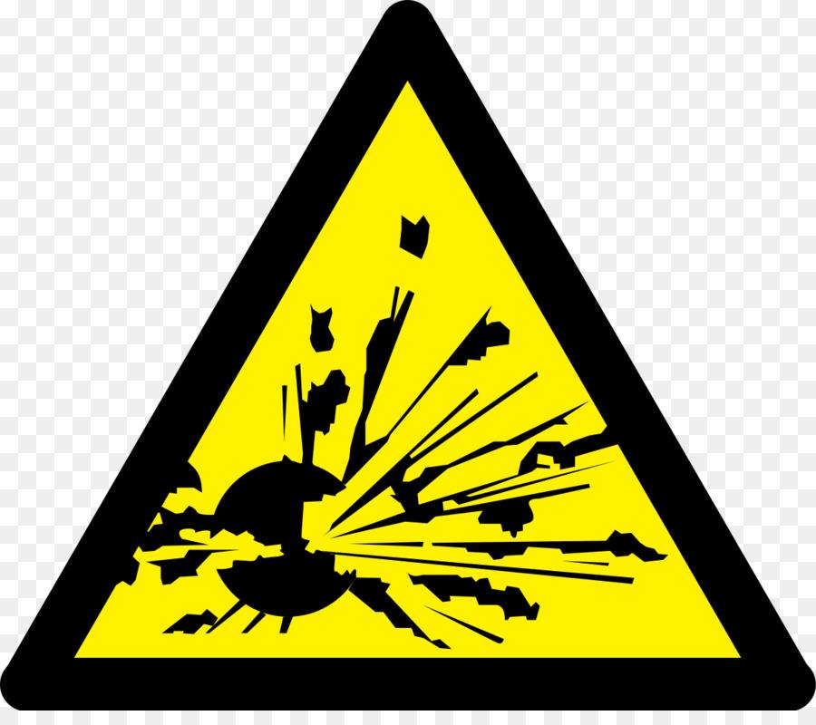 Corrosive Substance Hazard Chemical Substance Symbol Explosive