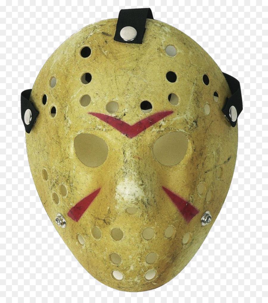 Halloween Jason Mask Cartoon.Halloween Mask Cartoon Png Download 907 1024 Free Transparent