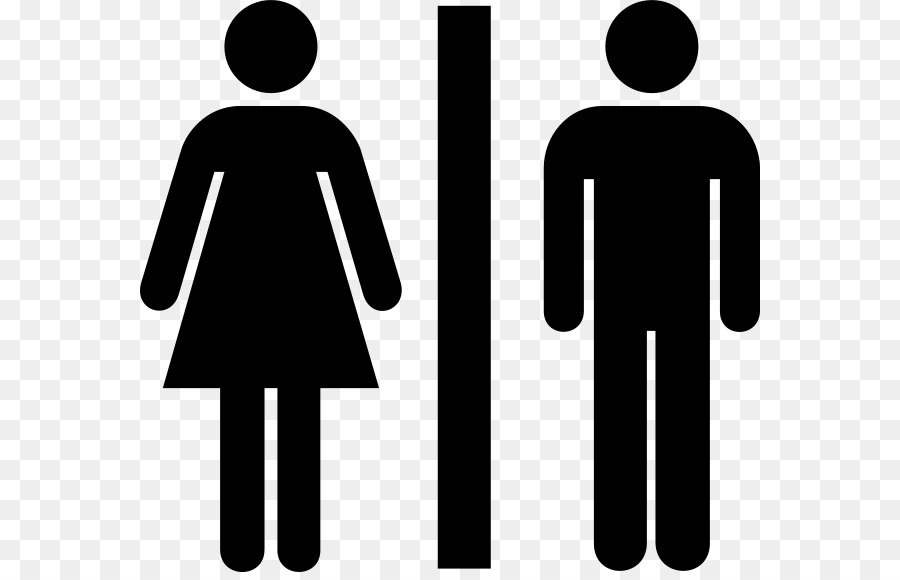 Public toilet Bathroom Flush toilet Logo - toilet png download - 620 ...