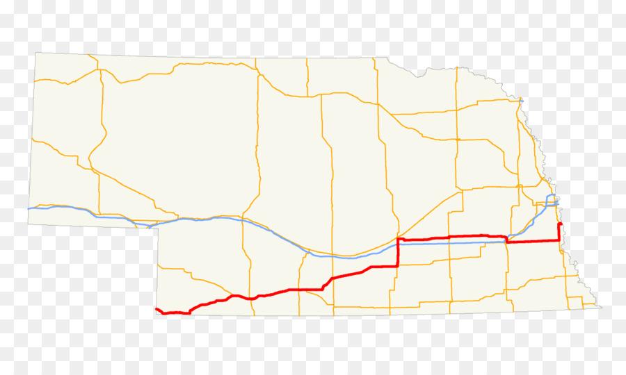 Us Route 34 In Nebraska Us Route 34 In Nebraska Us Route 183 - Us-highway-2-map