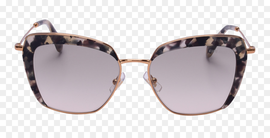 75d25a83328b Sunglasses Miu Miu MU 01RS Goggles - Sunglasses png download - 1000 500 -  Free Transparent Sunglasses png Download.