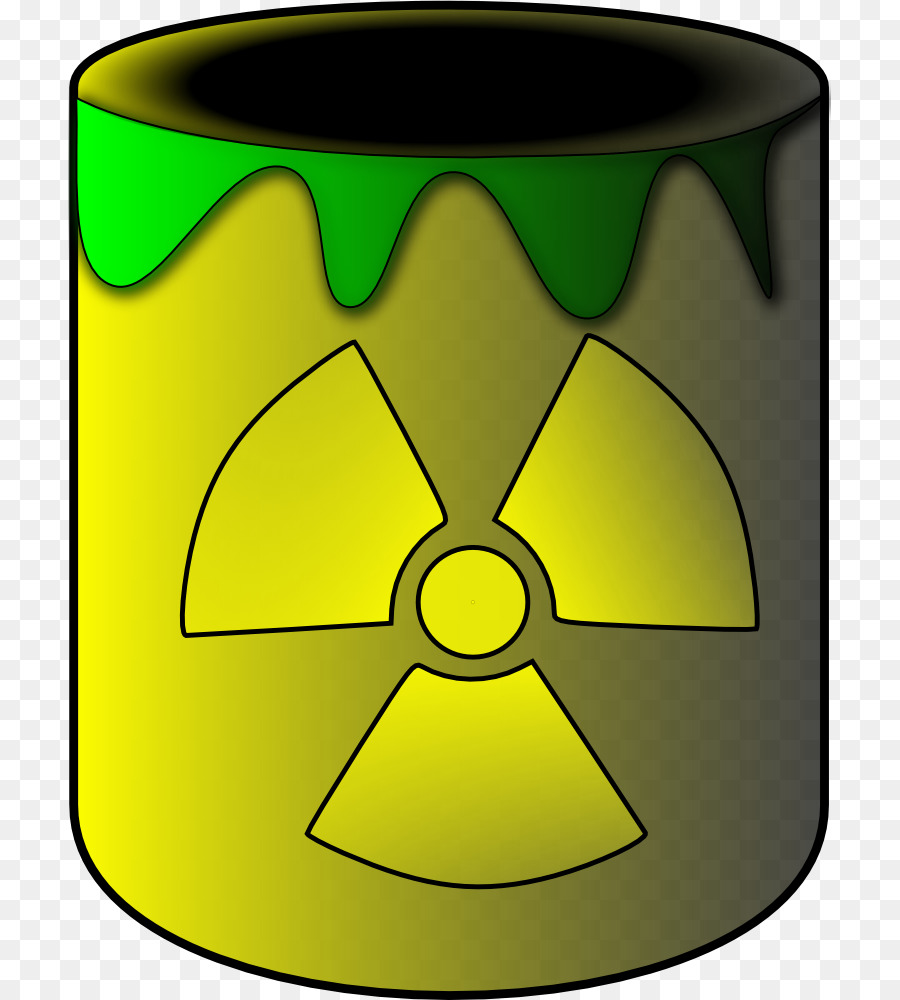 Toxic Waste Hazardous Waste Clip Art Others Png Download 763
