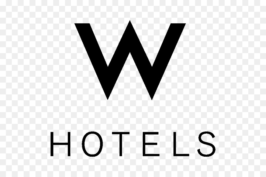 W Hotels Starwood Marriott International Logo