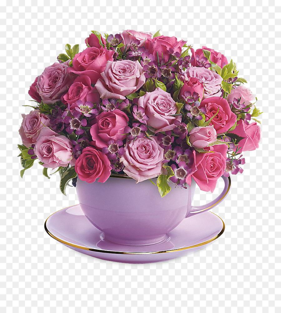 Birthday Flower Happiness Wedding Anniversary Good Morning Png