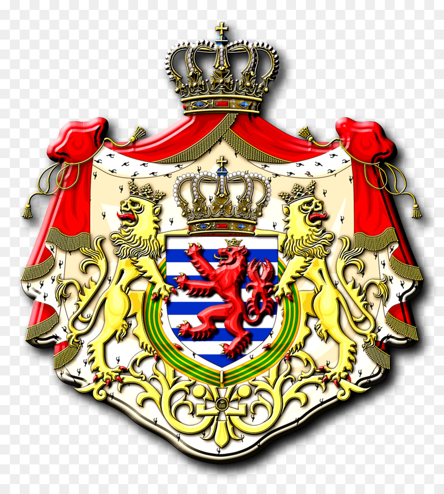 Luxembourg City Grand Duchy Constitutional Monarchy Grand Duke