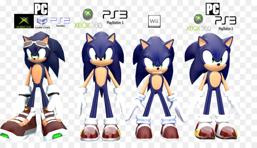 Sonic Unleashed Sonic Adventure 2 Sonic Colors Sonic The Hedgehog