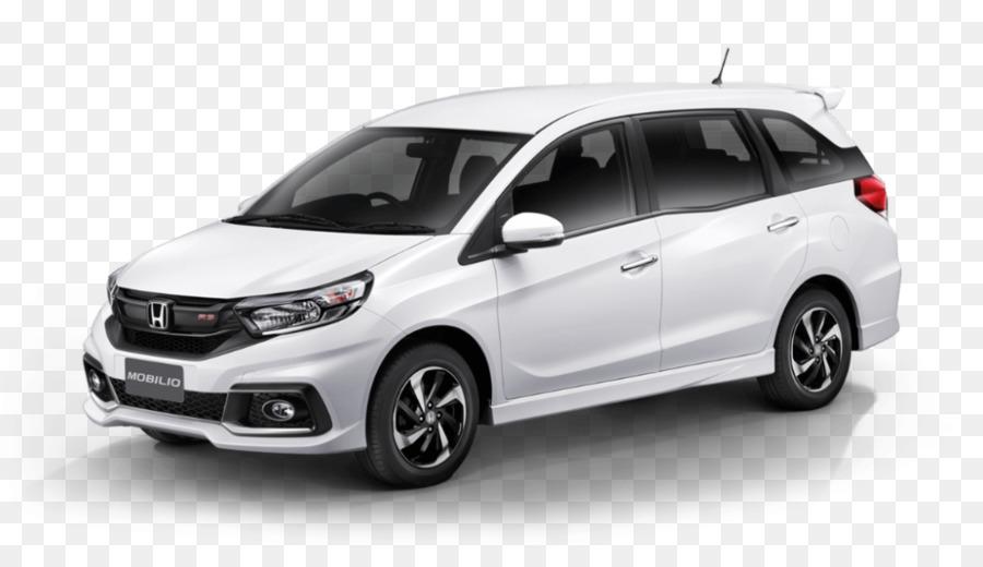 Honda Mobilio Car Minivan Toyota Sienta Honda Png Download 1024