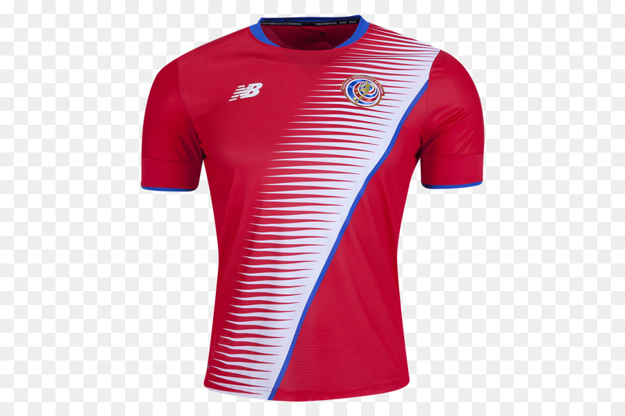 44857983e 2018 FIFA World Cup Costa Rica national football team Jersey T-shirt - T-shirt  png download - 600 600 - Free Transparent 2018 FIFA World Cup png Download.