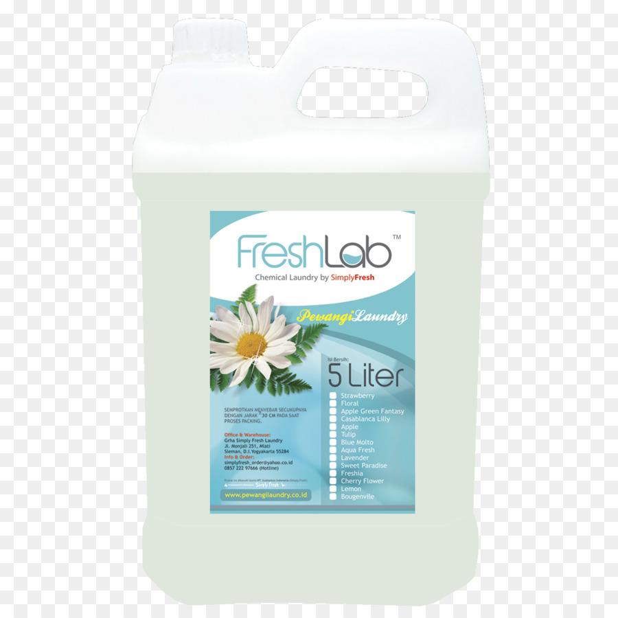 Laundry Fragrance Freshlab Supplier Parfum Laundry Depok Perfume