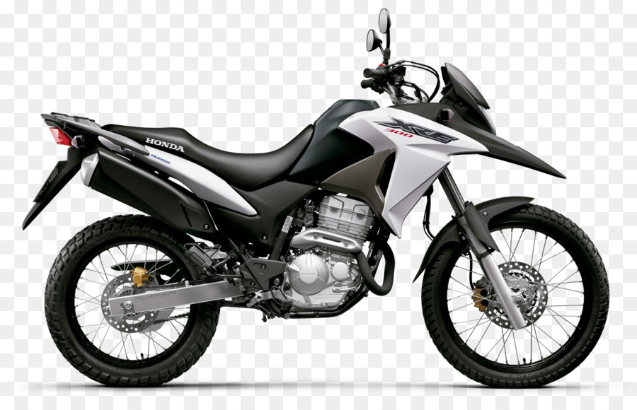 Honda XRE300 Dual Sport Motorcycle Vehicle   Honda