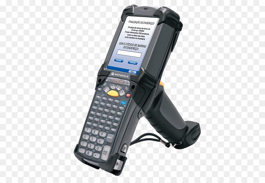Barcode Scanners Symbol Technologies Image Scanner Handheld Devices