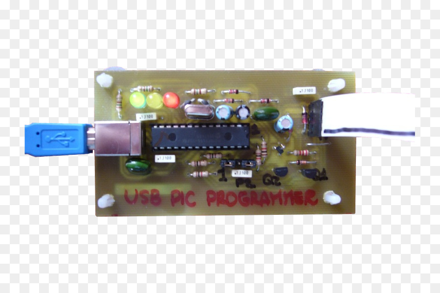 Remarkable Pic Microcontroller Hardware Programmer Electronic Circuit Circuit Wiring Cloud Nuvitbieswglorg