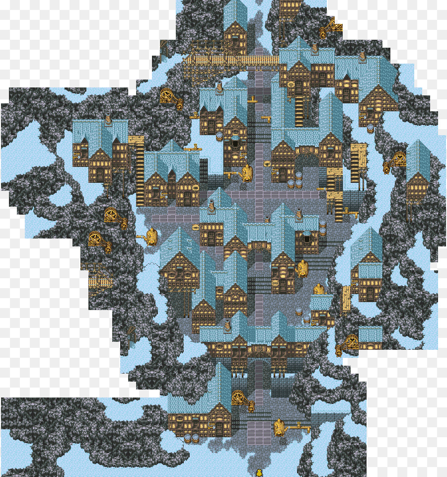 An example map for users that we build in advance   download.