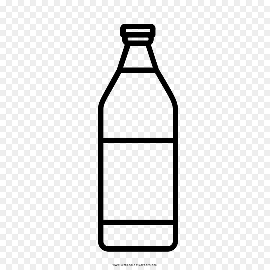 Botellas de agua, Jugo de Vino para Colorear libro - jugo Formatos ...