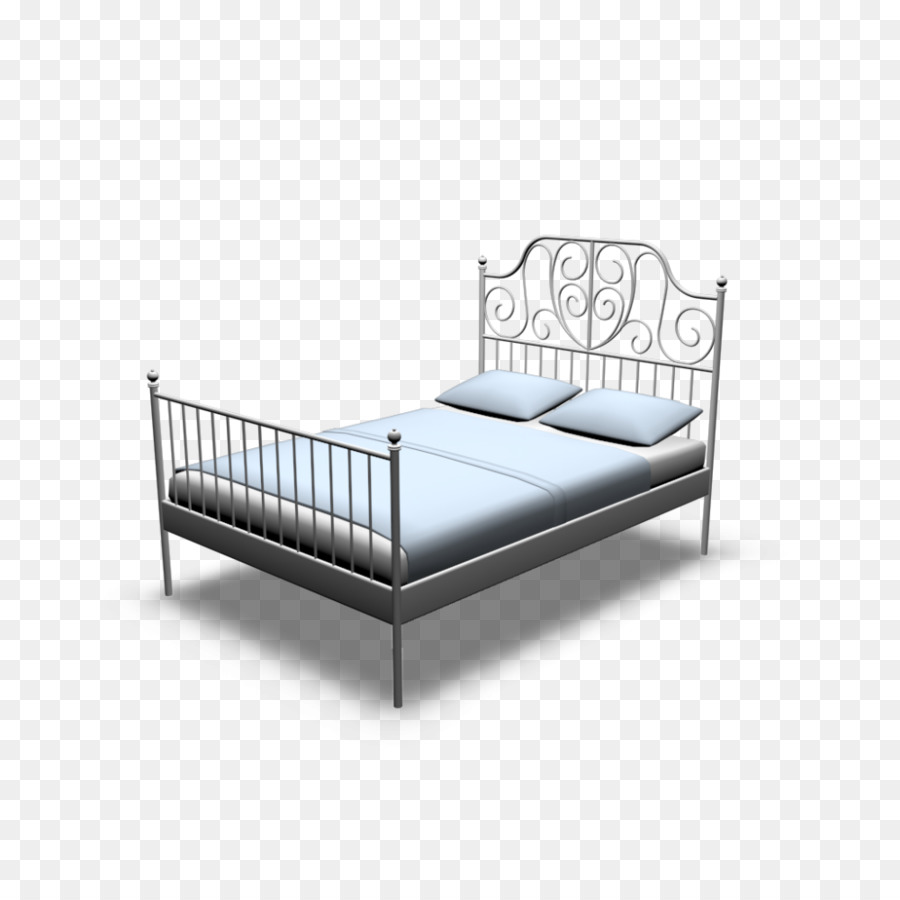 Bed frame Bed base Bed size Platform bed - bed png download - 1000 ...