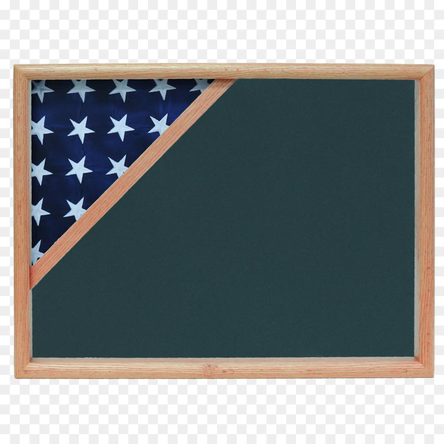 Shadow box Flag Display case Banner Military - blackboard png ...