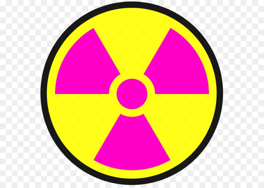 Biological Hazard Radioactive Decay Hazard Symbol Radiation Symbol