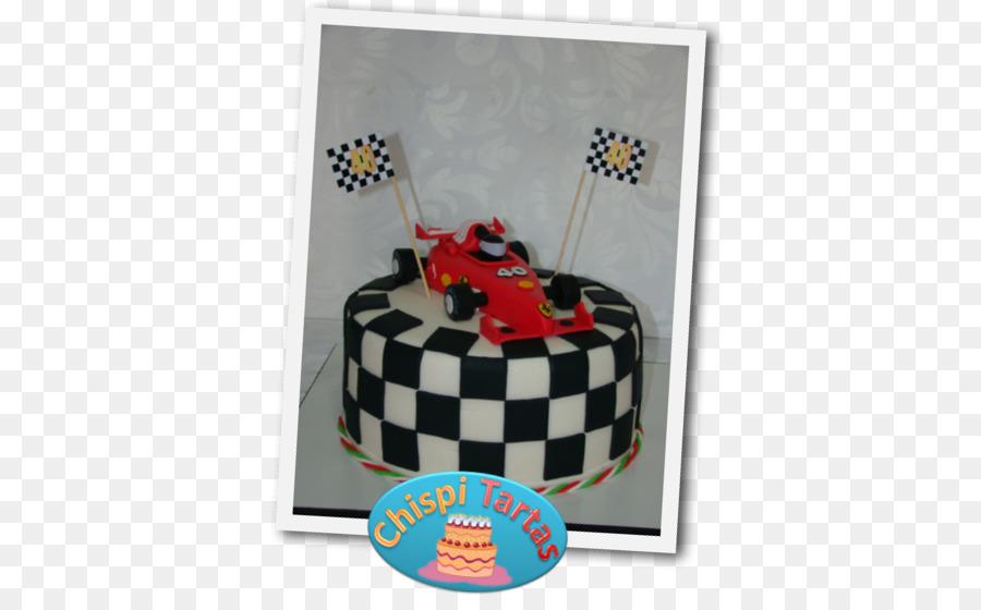 Birthday Cake Torte Formula One Tart Scuderia Ferrari Cake Png