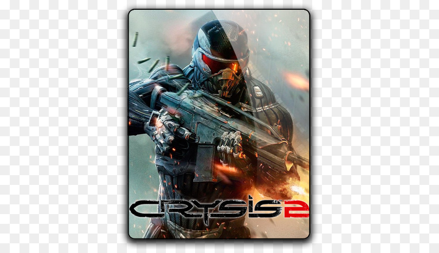 Crysis 2 Crysis 3 Video game iPhone - Iphone