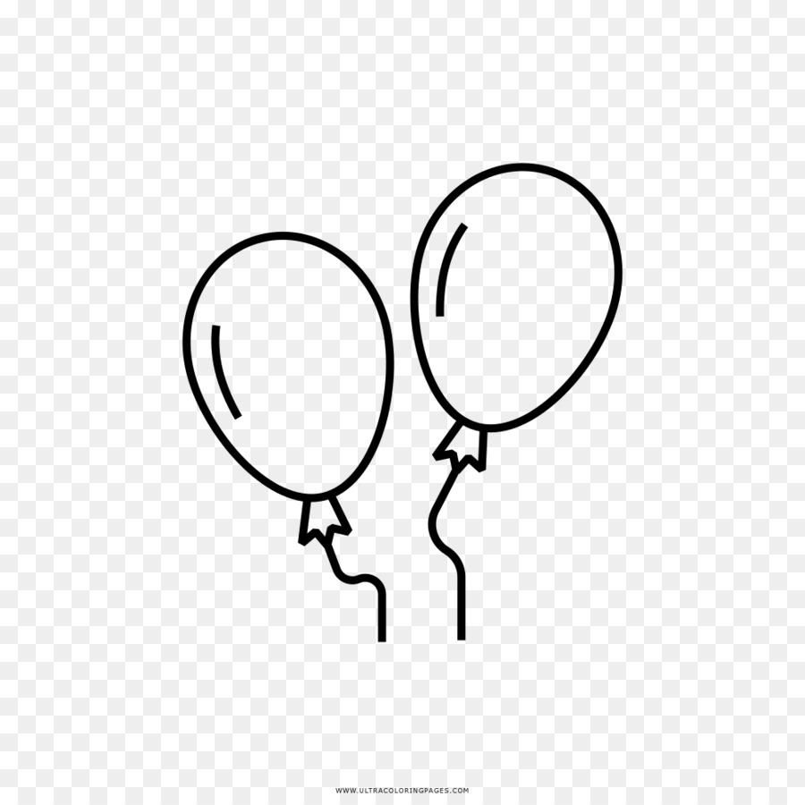 Oyuncak Balon Kitap çizim çocuk Boyama çocuk Png Indir 10001000