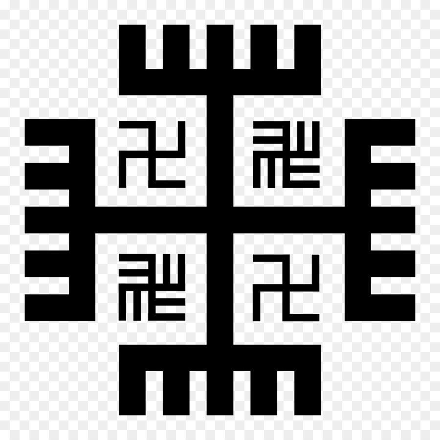 Hands Of God Slavic Native Faith Slavic Paganism Symbol Svarog