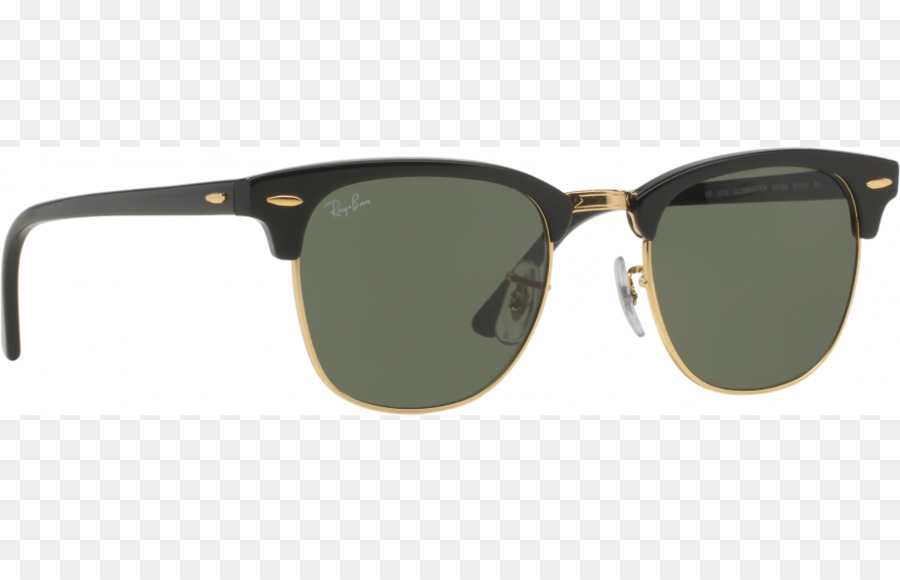 Lunettes Soleil Ray Clubmaster Classic De Ban KJTF15ulc3