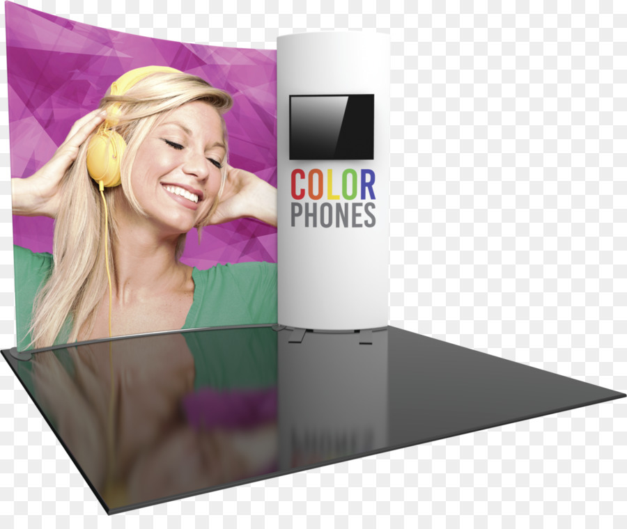 Exhibition Stall Design Software Free Download : Trade show display television show exhibition booth png download