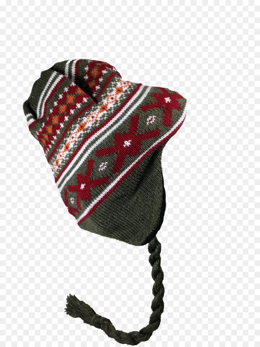 Gorro de punto gorro Chullo Sombrero de Ropa - gorro png dibujo ...