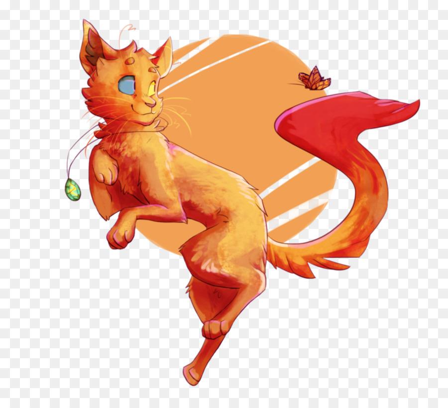 DeviantArt Warriors Cat Drawing - Cat