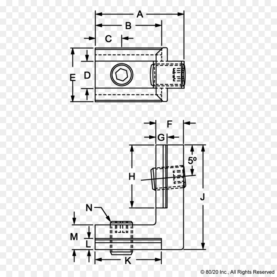 Floor plan Technical drawing 0 Angle - design png download - 1100 ...