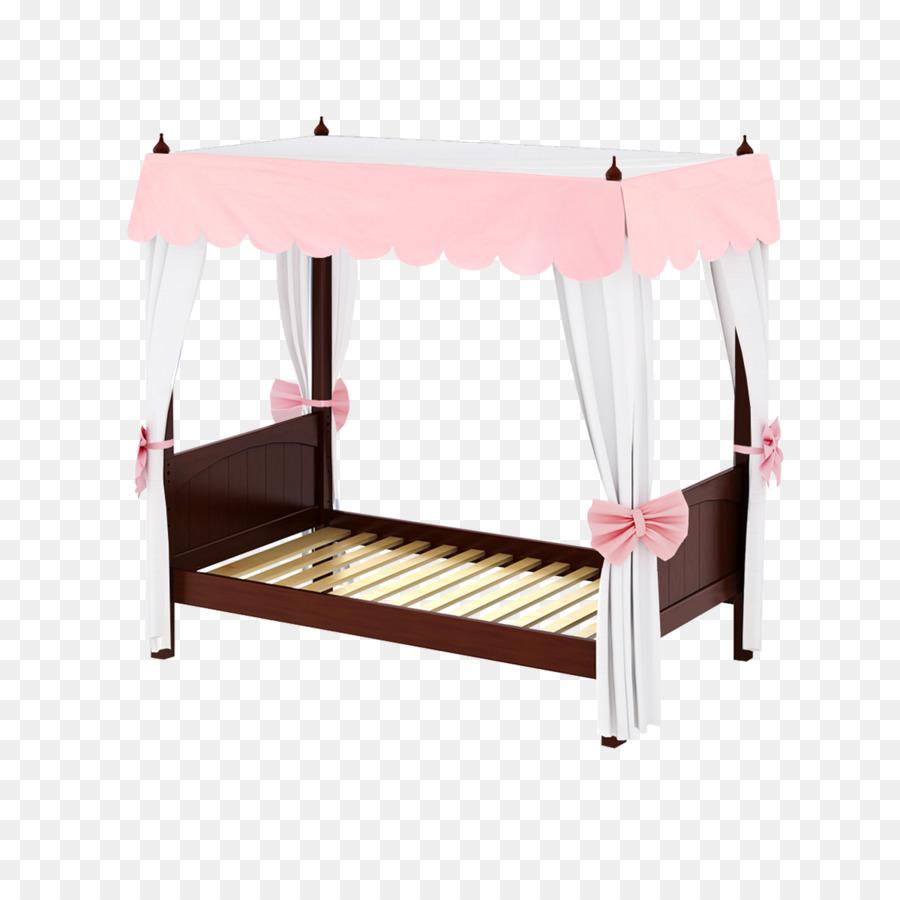 cadre de lit à baldaquin, lit de murphy de lit de lit de plate-forme