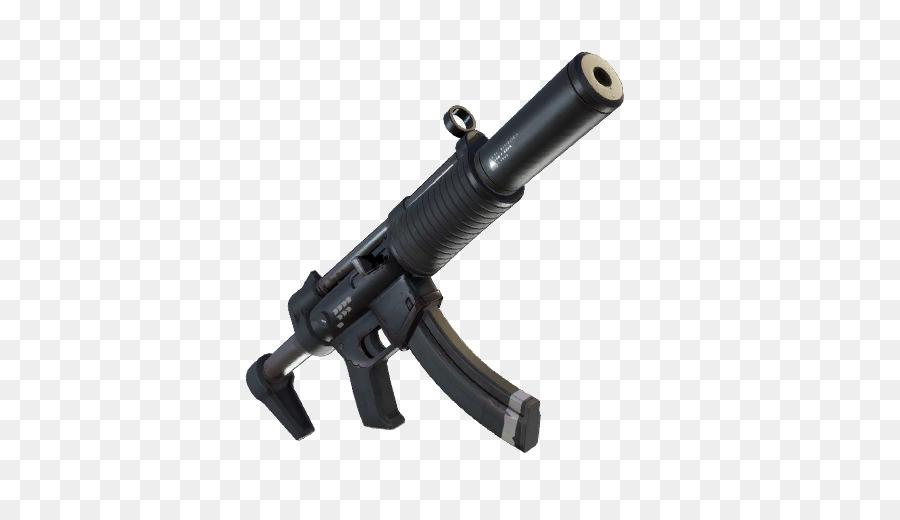 Fortnite Battle Royale Maschinenpistole Waffe Battle Royale Spiel