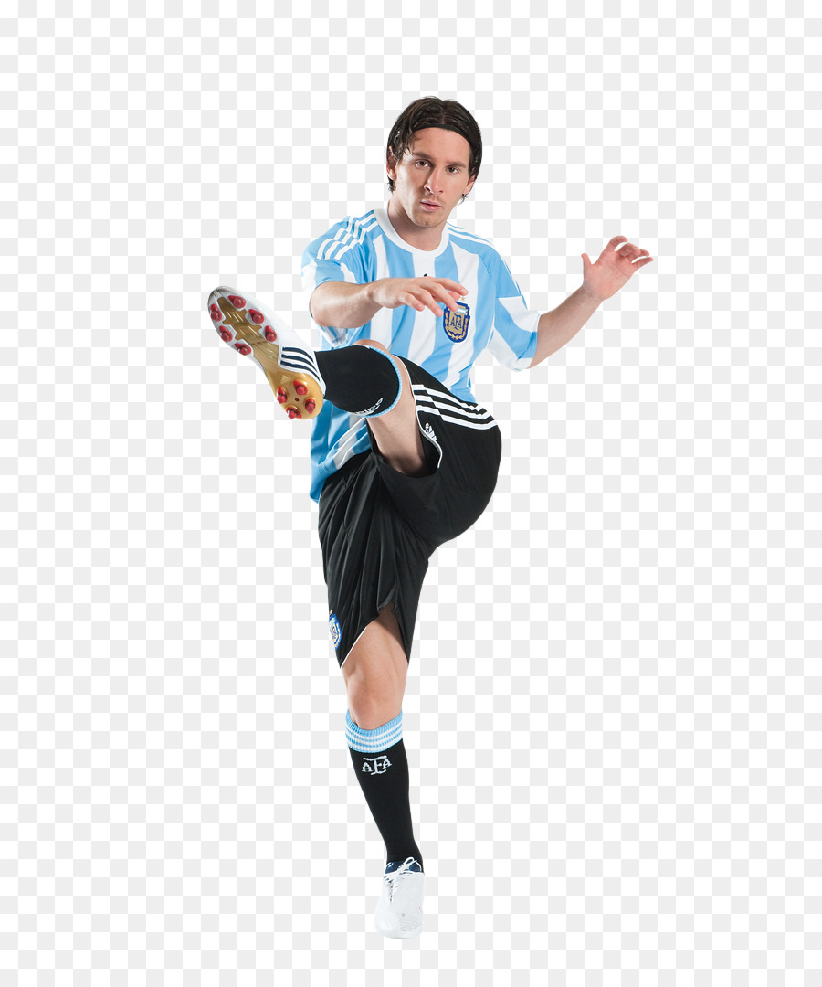 Lionel Messi Fc Barcelona 2018 Fifa World Cup Football Player