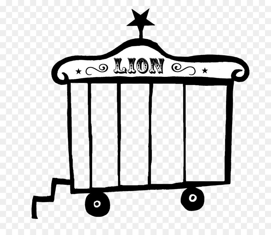 La Jaula Del León Dibujo De Tigre De Circo - león 800*761 ...