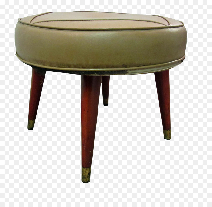 Table Foot Rests Chair Stool Ottoman Png