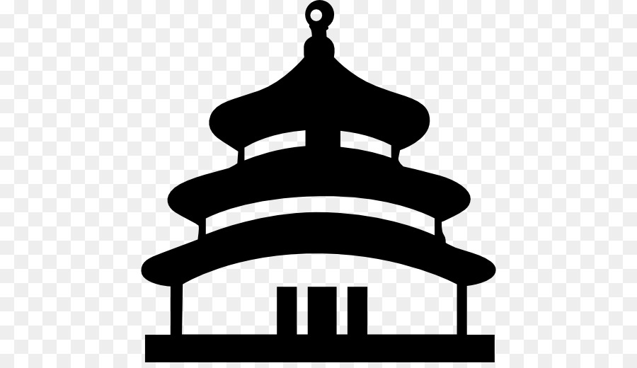 Temple Of Heaven Forbidden City Computer Icons Chinese Temple