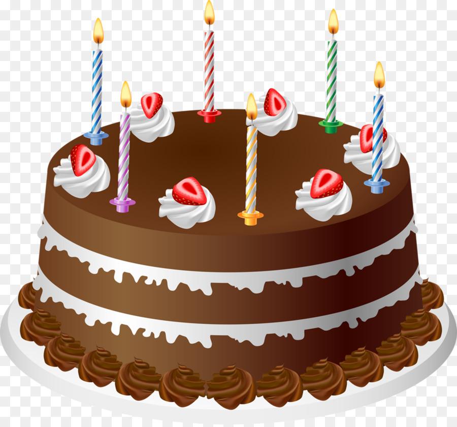 Geburtstag Kuchen Schokolade Kuchen Cupcake Erdbeer Sahne Torte