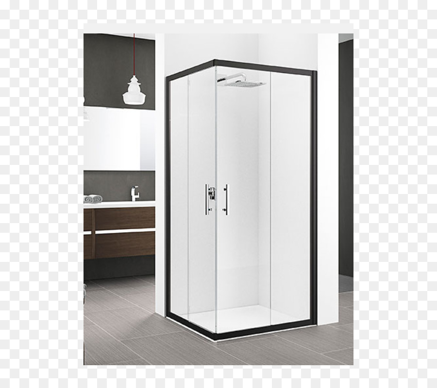 Dusche-Schiebetür-Badezimmer-Glas - Dusche png herunterladen ...