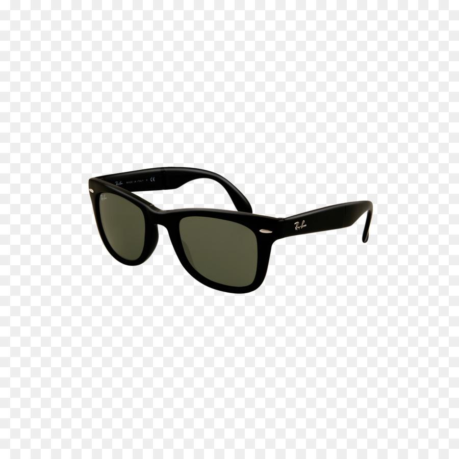 61193d615bd0ec Wayfarer Ban de ray Ray gafas sol Aviador Flash de Folding Lentes qC6wxH5wAd