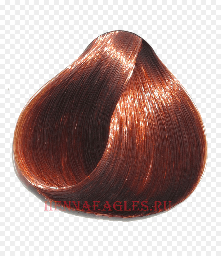 Henna Hair coloring Hair coloring Chestnut - chestnut png download ...
