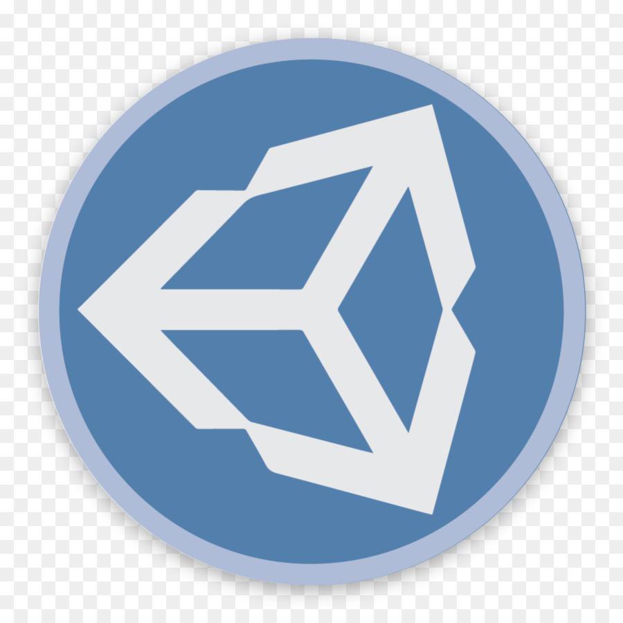 Unity Blue png download - 1024*1024 - Free Transparent Unity