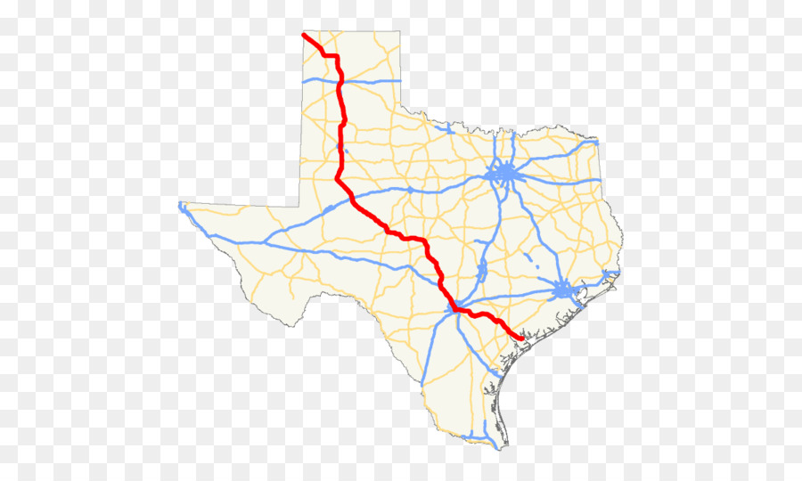 Road Map Of Texas State.Map Cartoon Png Download 1200 712 Free Transparent Texas State