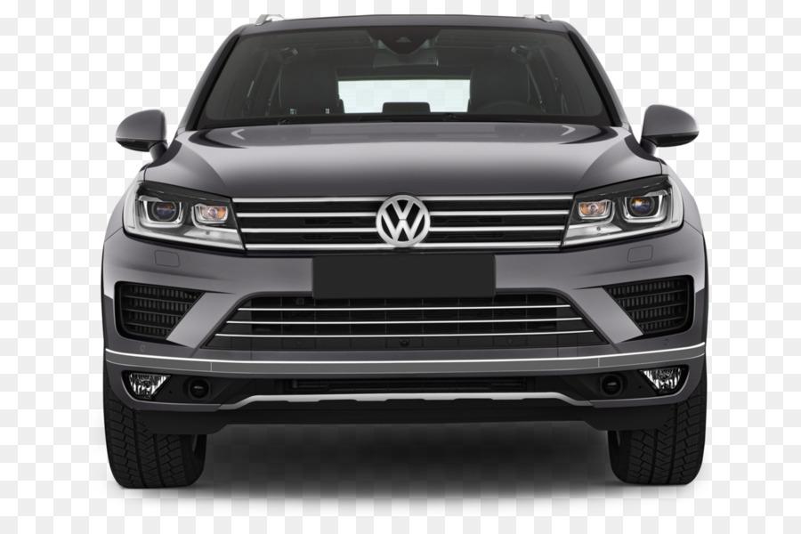 Car 2017 Volkswagen Touareg Family Png