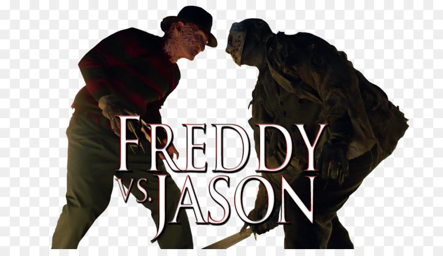 Jason Voorhees Freddy Krueger A Nightmare On Elm Street Freddy Vs