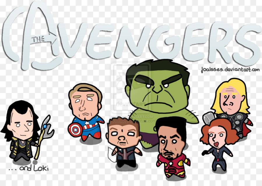 Loki Thor, Capitán América Bruce Banner Hombre De Hierro - loki ...