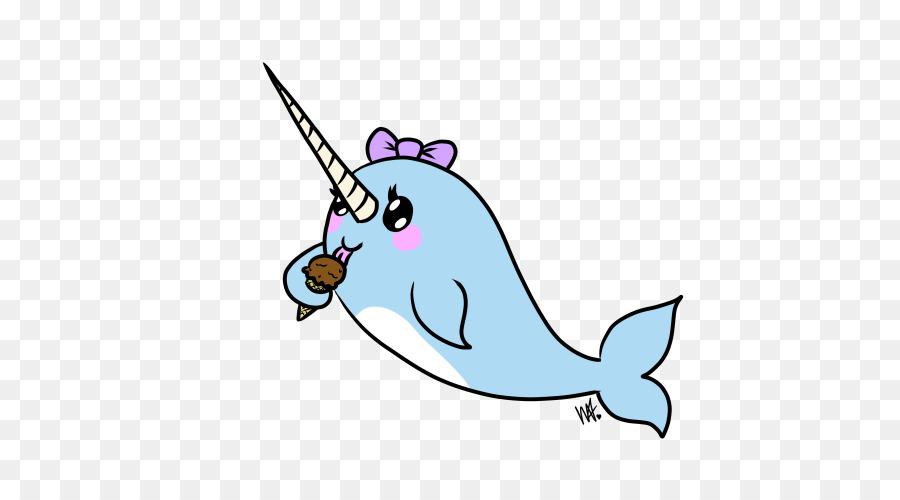 narval de mamíferos marinos de dibujos animados clip art otros png